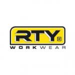 Logo rty