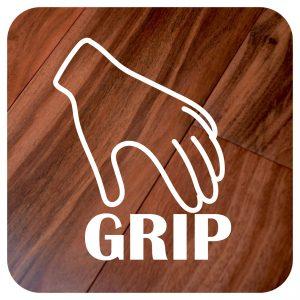 Gants avec Grip