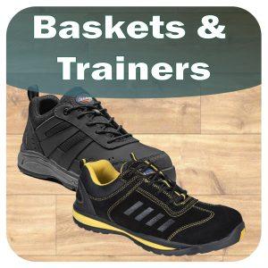 Baskets et Trainers