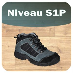 Chaussures S1P