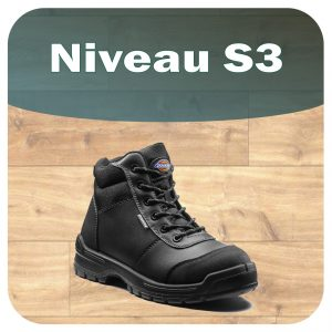 Chaussures S3