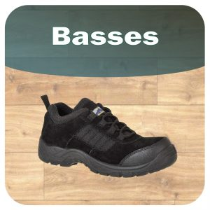 Chaussures basses