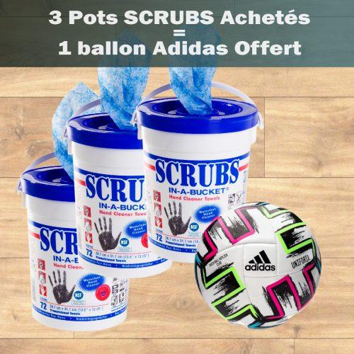 Image scrubs ballon